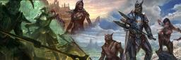 Is Anyone Else Excited for 'The Elder Scrolls: Online' ? Minecraft Blog