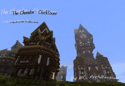 Charadon V2.0 - ClockTower Minecraft Map & Project