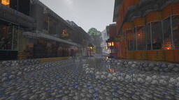 Minecraft Harry Potter Adventure | JAVA / BEDROCK COMING SOON | Update 2.4 Minecraft Map & Project