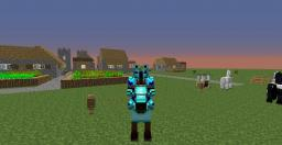 Suggestions to build Minecraft Blog