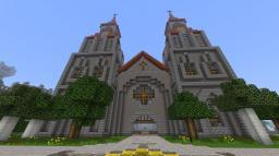 Kingdoms Server World Minecraft Project