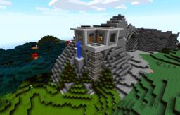 Modern Home [AntoS] Minecraft Map & Project