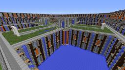 Minecraft Hub Server Map Minecraft Map & Project