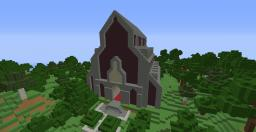 The Circle of Peace HQ Minecraft Map & Project