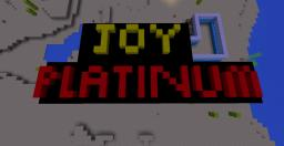 JoyPlatinum 1.6.2 Texture pack Minecraft Texture Pack