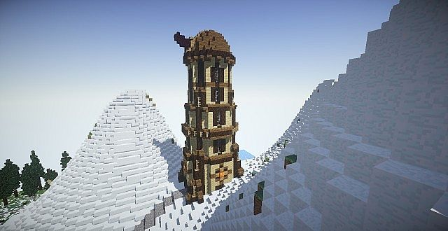 Minecraft Buildings To Download