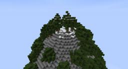 Valley Biome: Minecraft Biomes I Think They Should Add Minecraft Map & Project