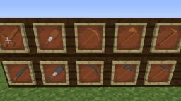 The Semi-Realism Pack (READ DESC.) Minecraft Texture Pack