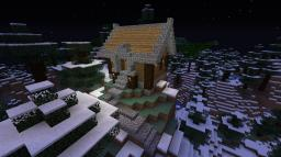 The Poor Man's Retreat Minecraft Project
