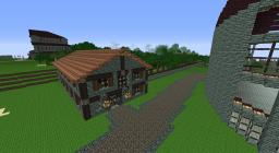 Managed Forestry Office for 1.7.2 Minecraft Map & Project