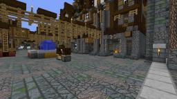 [BETA] - Medieval StarCraft Resolution - [Resource Pack] [Semi-Realistic]