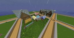 City Market Minecraft Map & Project