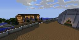 Spawn Collection [EMEARALDSEEKER][HUGE] Minecraft Map & Project