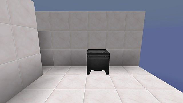 how to make a minecraft cauldron