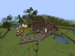 My Medival House