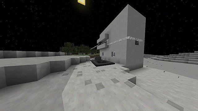 moon base minecraft - photo #43