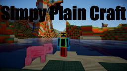 SimplyPlainCraft - 1.7 {Beta} Minecraft Texture Pack