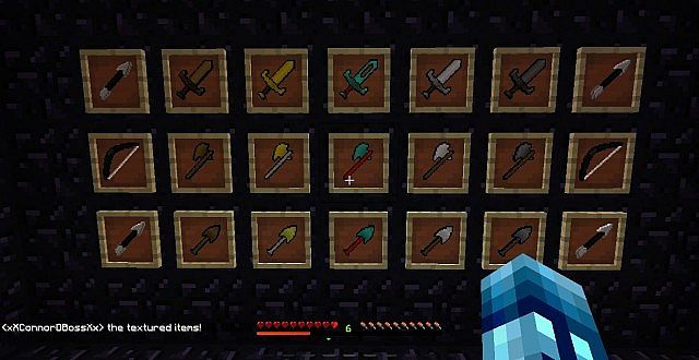 2013 11 17 115942 6695183 [1.9.4/1.8.9] [32x] Spectral PvP Texture Pack Download