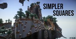 [1.7.2] Simpler Squares By TuSlime