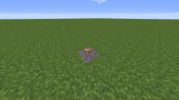 A Brown Mushroom Minecraft Project