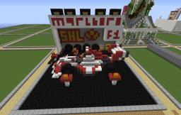 Marlboro F1 (Small Plot) Minecraft Map & Project
