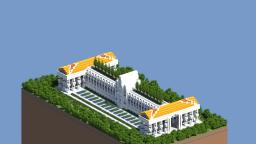 Archion Minecraft Map & Project