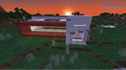 Khione Minecraft Map & Project