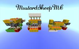 Extenders Array Minecraft Map & Project