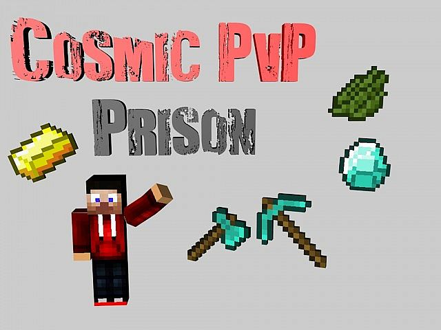 Cosmic pvp vote butik work
