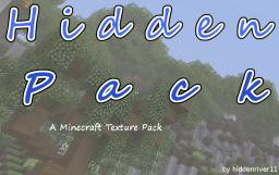 [Animated] HiddenPack v8 [1.7.2] [WIP]