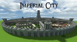 Elder Scrolls IV: Oblivion - Imperial City