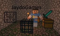 JaydoCraft PvP, Paintball, Fun, 24/7 Minecraft Server