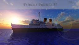 Princess Patricia II   A minecraft Ferry (20 sub special)