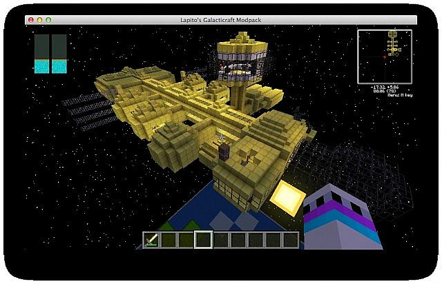 galacticraft space station 3 - photo #12