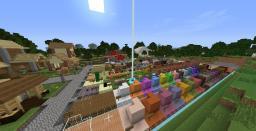 LostPack v1.1 Minecraft Texture Pack