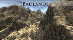 The Badlands Minecraft