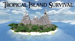 EpicQuestz: Tropical Island Survival Minecraft