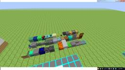 Towny Craft Minecraft Texture Pack