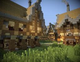 Calium Minecraft Map & Project