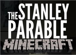 The Stanley Parable Adventure Minecraft Project