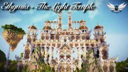Ethymia - The Light Temple [Cinematic / Download] ( imatiboy ) Minecraft Map & Project