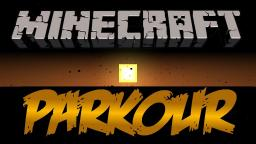 Parkour Map v1.0: Into The Skies! Minecraft Map & Project