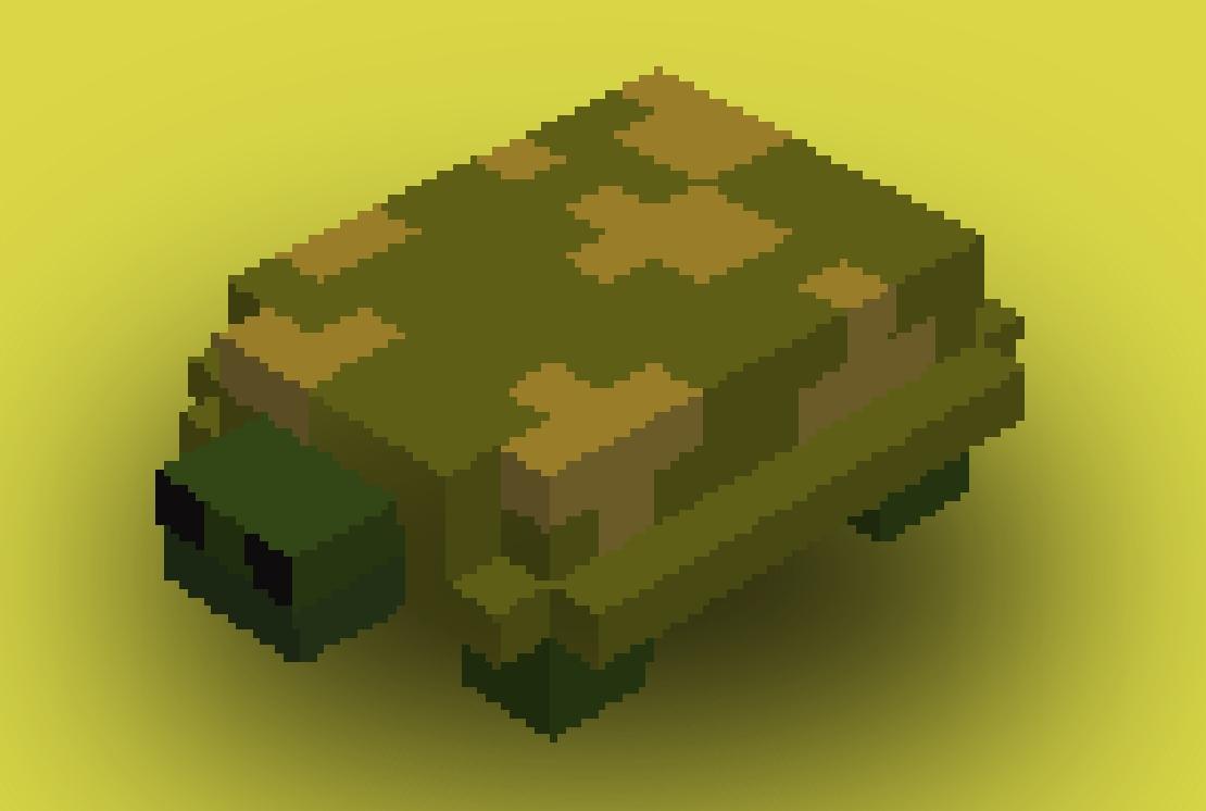 Help Me Build My Minecraft Server
