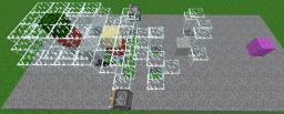Simple Particle Reactor
