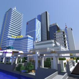 Mineder City :: MRC