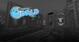 CAPITAL MC ●SURVIVAL ●PVP ●SKYBLOCK Minecraft Server