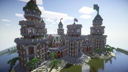 PigronCastle Minecraft