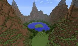 How to terraform [World Edit] Minecraft Blog
