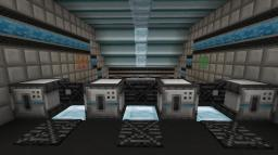 Deadly Universe-Adventure Map made by Hunterhold Minecraft Map & Project