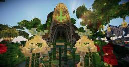 Silverlight Isles - The Cave Survival Games Map Minecraft Map & Project
